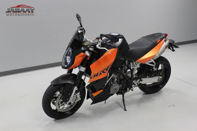 2007 Ktm Super Duke 990 Merrillville, Indiana 1