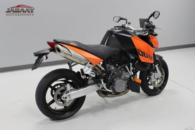 2007 Ktm Super Duke 990 Merrillville, Indiana 19