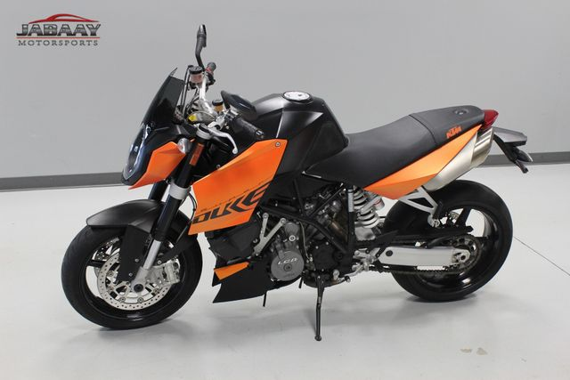 2007 Ktm Super Duke 990 Merrillville, Indiana 2