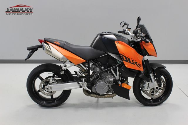 2007 Ktm Super Duke 990 Merrillville, Indiana 20