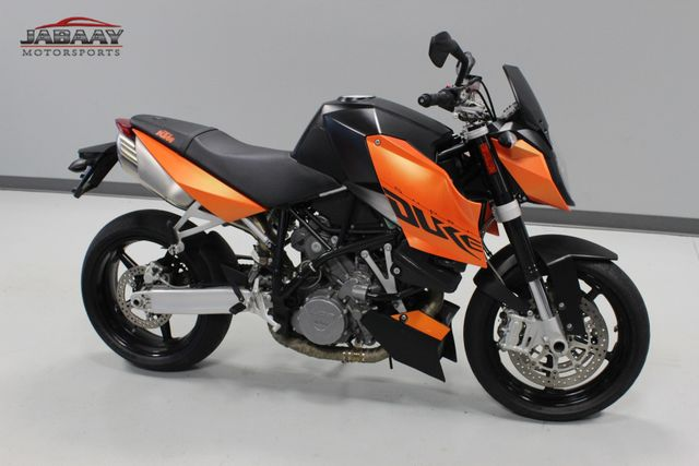 2007 Ktm Super Duke 990 Merrillville, Indiana 21