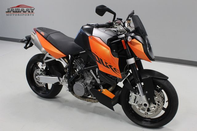 2007 Ktm Super Duke 990 Merrillville, Indiana 22