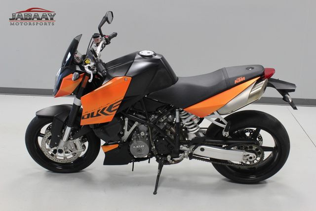 2007 Ktm Super Duke 990 Merrillville, Indiana 3