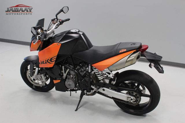 2007 Ktm Super Duke 990 Merrillville, Indiana 4