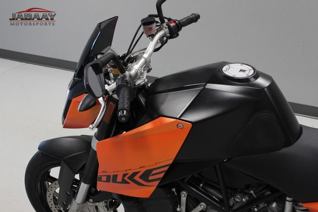 2007 Ktm Super Duke 990 Merrillville, Indiana 9