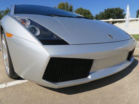 2007 Lamborghini Gallardo E-Gear in Houston, Texas