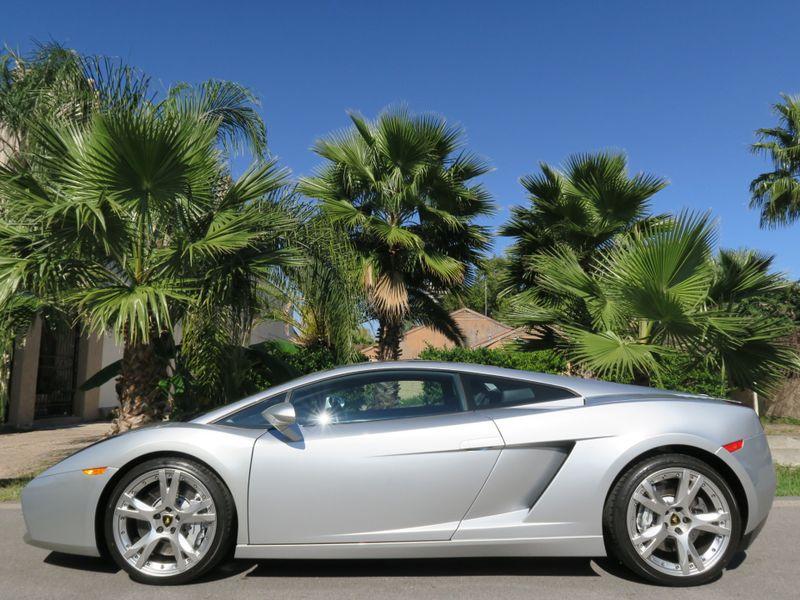 2007 Lamborghini Gallardo E-Gear in Houston Texas