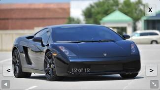 2007 Lamborghini Gallardo Nera | Milpitas, California | NBS Auto Showroom-[ 2 ]