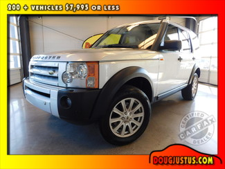 2007 Land Rover LR3 in Airport Motor Mile ( Metro Knoxville ), TN