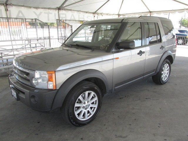 2007 Land Rover LR3 SE Please call or e-mail to check availability All of our vehicles are avai