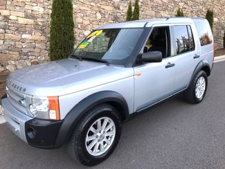 2007 Land Rover LR3 SE Knoxville, Tennessee 2