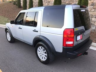 2007 Land Rover LR3 SE Knoxville, Tennessee 5