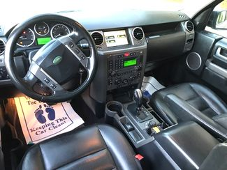 2007 Land Rover LR3 SE Knoxville, Tennessee 9