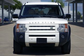 2007 Land Rover LR3 SUNROOFS * Cold Climate Pkg * 3RD ROW * H/K Audio Plano, Texas 6