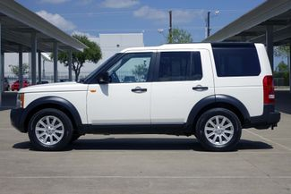 2007 Land Rover LR3 SUNROOFS * Cold Climate Pkg * 3RD ROW * H/K Audio Plano, Texas 3