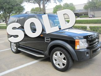 2007 Land Rover LR3 HSE, Nav, Htd Seats,  X/.Nice, only 108k MIles. Plano, Texas