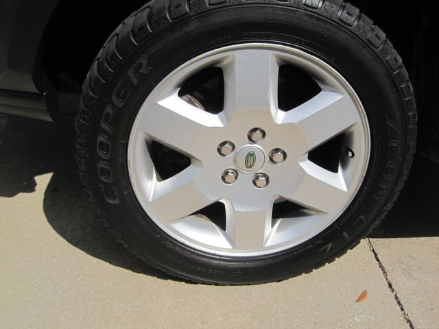 2007 Land Rover LR3 HSE, Nav, Htd Seats,  X/.Nice, only 108k MIles. Plano, Texas 37