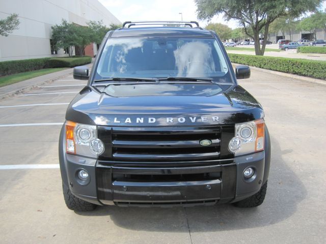 2007 Land Rover LR3 HSE, Nav, Htd Seats,  X/.Nice, only 108k MIles. Plano, Texas 2