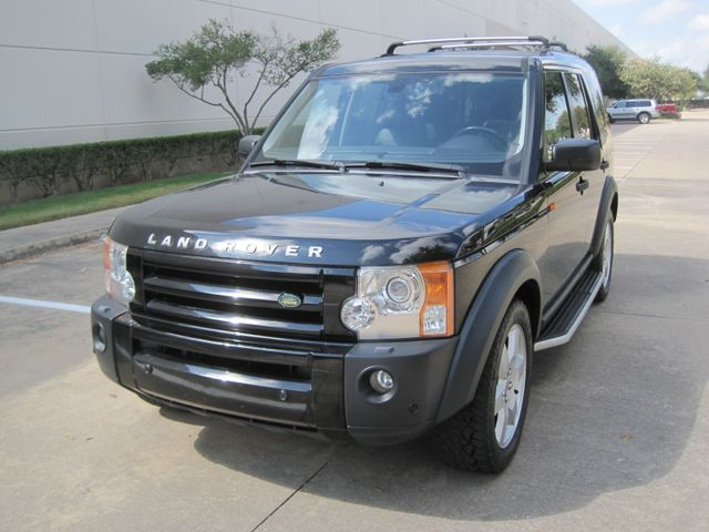 2007 Land Rover LR3 HSE, Nav, Htd Seats,  X/.Nice, only 108k MIles. Plano, Texas 3