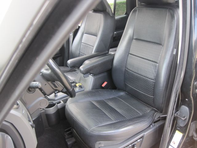2007 Land Rover LR3 HSE, Nav, Htd Seats,  X/.Nice, only 108k MIles. Plano, Texas 13