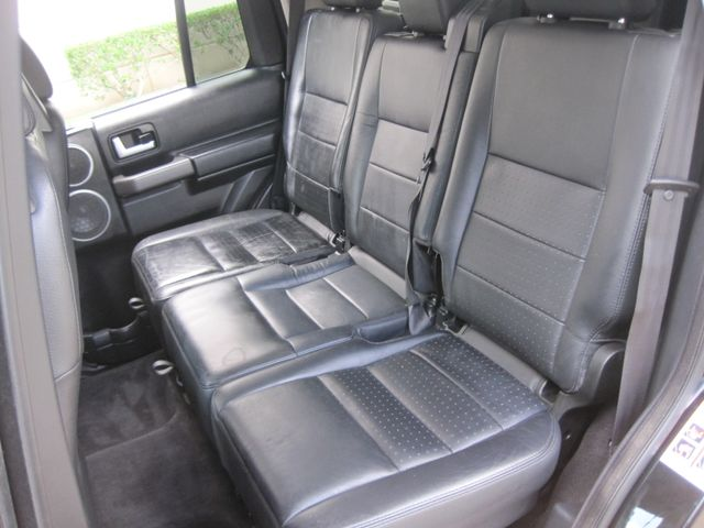 2007 Land Rover LR3 HSE, Nav, Htd Seats,  X/.Nice, only 108k MIles. Plano, Texas 14