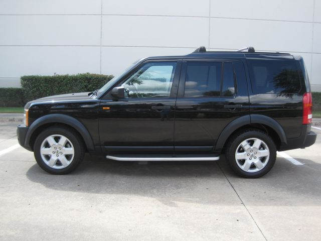 2007 Land Rover LR3 HSE, Nav, Htd Seats,  X/.Nice, only 108k MIles. Plano, Texas 5
