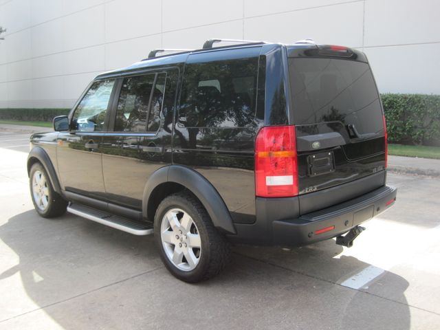 2007 Land Rover LR3 HSE, Nav, Htd Seats,  X/.Nice, only 108k MIles. Plano, Texas 7