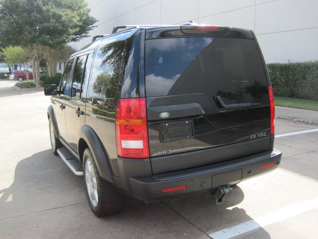 2007 Land Rover LR3 HSE, Nav, Htd Seats,  X/.Nice, only 108k MIles. Plano, Texas 8