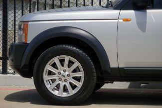 2007 Land Rover LR3 NAVI * Xenons * 3RD ROW * Cooler Box * HTD SEATS Plano, Texas 34