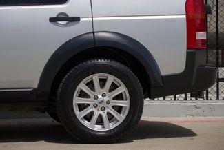 2007 Land Rover LR3 NAVI * Xenons * 3RD ROW * Cooler Box * HTD SEATS Plano, Texas 35