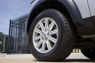 2007 Land Rover LR3 NAVI * Xenons * 3RD ROW * Cooler Box * HTD SEATS Plano, Texas 42