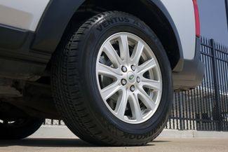2007 Land Rover LR3 NAVI * Xenons * 3RD ROW * Cooler Box * HTD SEATS Plano, Texas 45
