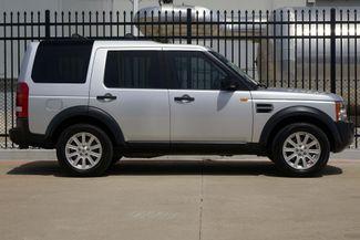 2007 Land Rover LR3 NAVI * Xenons * 3RD ROW * Cooler Box * HTD SEATS Plano, Texas 2