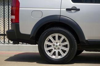2007 Land Rover LR3 NAVI * Xenons * 3RD ROW * Cooler Box * HTD SEATS Plano, Texas 32