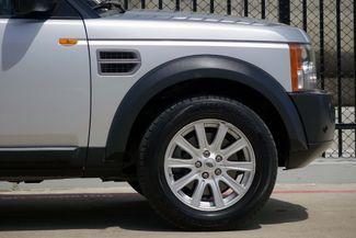 2007 Land Rover LR3 NAVI * Xenons * 3RD ROW * Cooler Box * HTD SEATS Plano, Texas 33