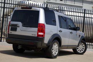 2007 Land Rover LR3 NAVI * Xenons * 3RD ROW * Cooler Box * HTD SEATS Plano, Texas 4