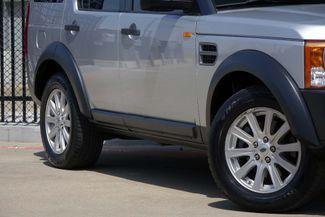 2007 Land Rover LR3 NAVI * Xenons * 3RD ROW * Cooler Box * HTD SEATS Plano, Texas 26
