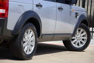 2007 Land Rover LR3 NAVI * Xenons * 3RD ROW * Cooler Box * HTD SEATS Plano, Texas 28