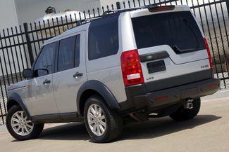 2007 Land Rover LR3 NAVI * Xenons * 3RD ROW * Cooler Box * HTD SEATS Plano, Texas 5