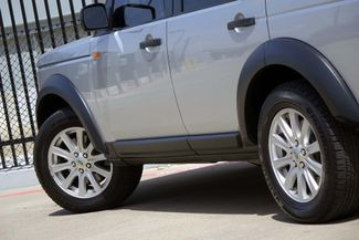 2007 Land Rover LR3 NAVI * Xenons * 3RD ROW * Cooler Box * HTD SEATS Plano, Texas 29