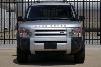 2007 Land Rover LR3 NAVI * Xenons * 3RD ROW * Cooler Box * HTD SEATS Plano, Texas 6
