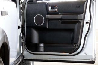 2007 Land Rover LR3 NAVI * Xenons * 3RD ROW * Cooler Box * HTD SEATS Plano, Texas 39