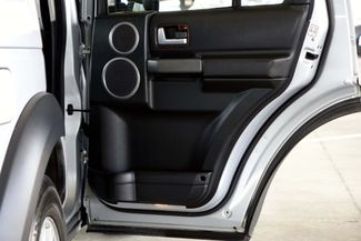 2007 Land Rover LR3 NAVI * Xenons * 3RD ROW * Cooler Box * HTD SEATS Plano, Texas 41