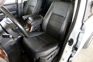 2007 Land Rover LR3 NAVI * Xenons * 3RD ROW * Cooler Box * HTD SEATS Plano, Texas 12