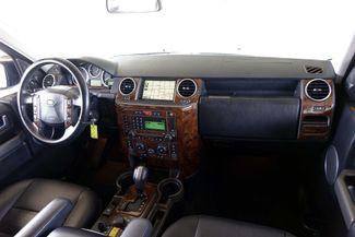 2007 Land Rover LR3 NAVI * Xenons * 3RD ROW * Cooler Box * HTD SEATS Plano, Texas 11