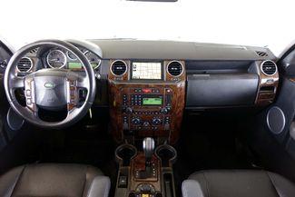 2007 Land Rover LR3 NAVI * Xenons * 3RD ROW * Cooler Box * HTD SEATS Plano, Texas 8