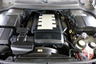 2007 Land Rover LR3 NAVI * Xenons * 3RD ROW * Cooler Box * HTD SEATS Plano, Texas 48