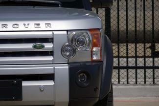 2007 Land Rover LR3 NAVI * Xenons * 3RD ROW * Cooler Box * HTD SEATS Plano, Texas 37