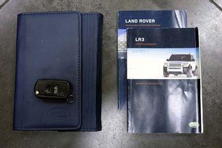 2007 Land Rover LR3 NAVI * Xenons * 3RD ROW * Cooler Box * HTD SEATS Plano, Texas 49