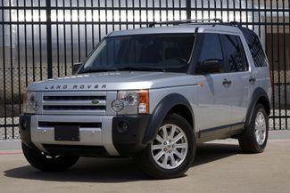 2007 Land Rover LR3 NAVI * Xenons * 3RD ROW * Cooler Box * HTD SEATS Plano, Texas 1